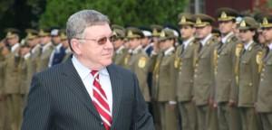 General Cormeliu Dobritoiu