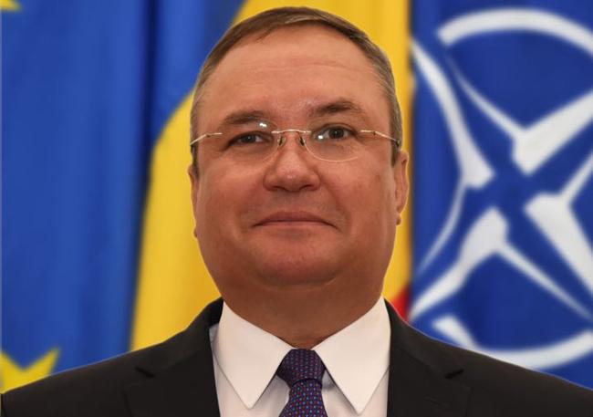 Nicolae-Ionel Ciucă