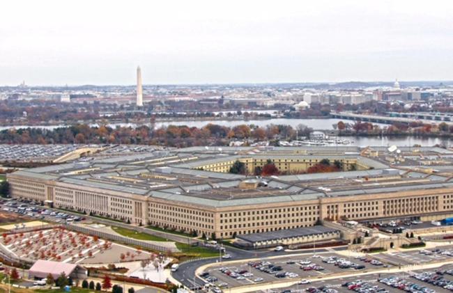 Cladire Pentagon