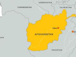 SUA îşi reduc efectivele din Afganistan sub 5000 militari