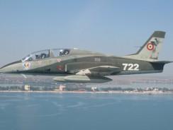 Avioane Craiova a primit invitaţia pentru a moderniza 10 aeronave IAR-99