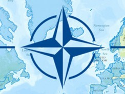 23 iulie: înfiinţare comandament Corp Multinaţional NATO în România