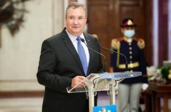 Schimbare la conducerea Forțelor Navale Române