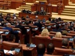 Comisiile de apărare au aprobat înfiinţarea Comandamentului Corpului Multinaţional de Sud-Est