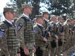 15 mai Ziua Poliţiei Militare