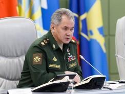 Ministrul rus al apărării vrea ca navele marinei să facă o vizită în porturile Forţelor Navale Franceze