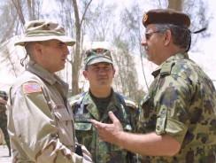 10 ani de participare la misiunea din Afganistan